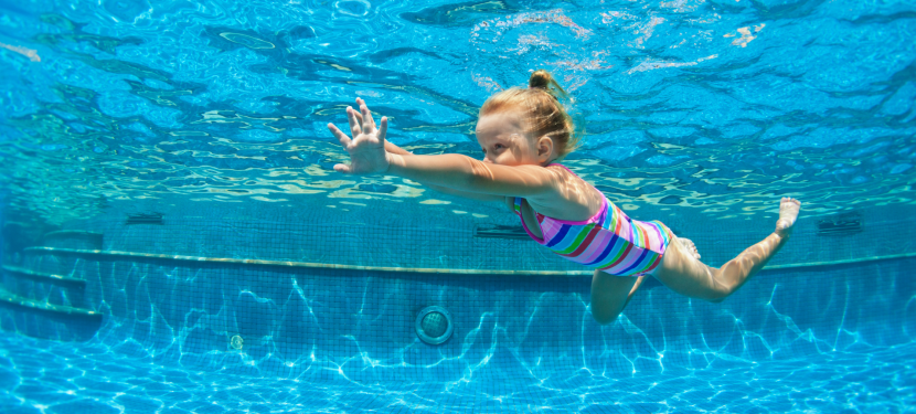 Swimming Lessons during Winter